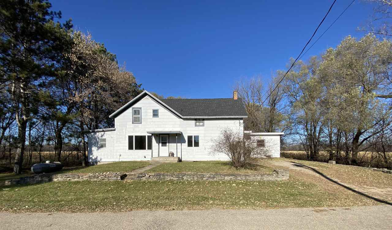 View Single-Family Home For Sale at 408 JAMES STREET, Bear Creek, WI