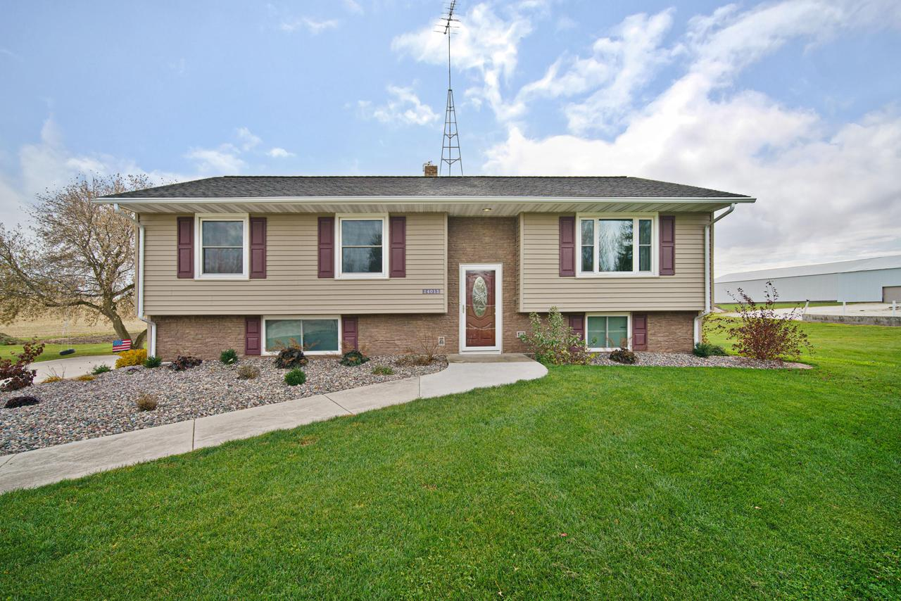 View Single-Family Home For Sale at 14011 US Highway 10, Cato, WI