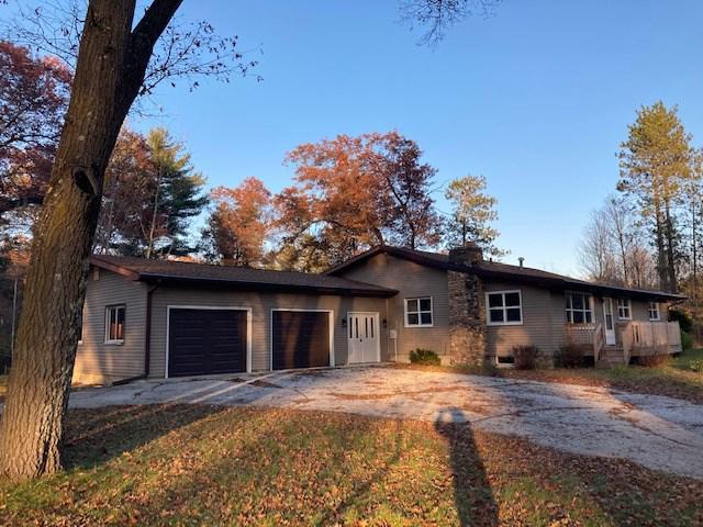 View Single-Family Home For Sale at 1914 W HWY BB, Peshtigo, WI