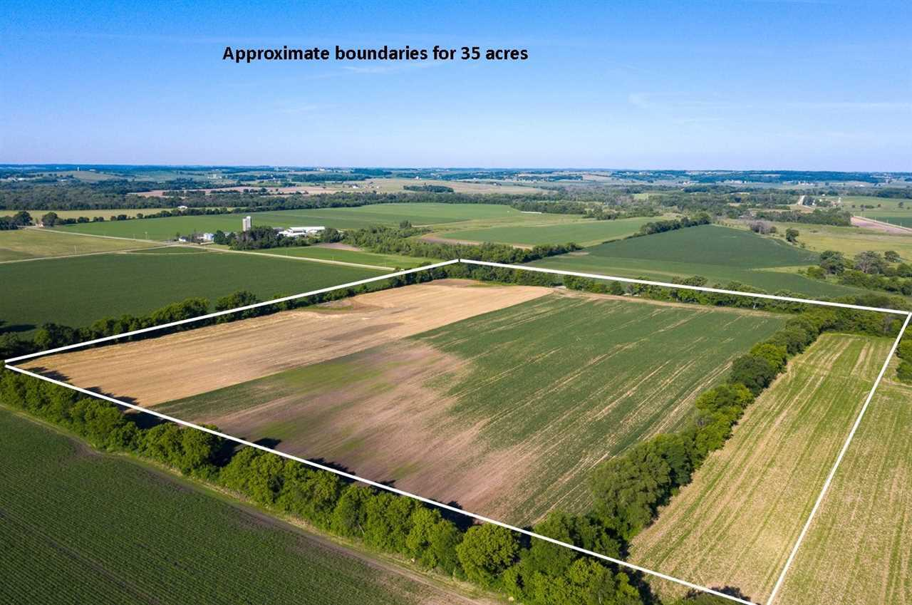 View Vacant Land For Sale at 33 Acres Sandy Hook Rd, Brooklyn, WI