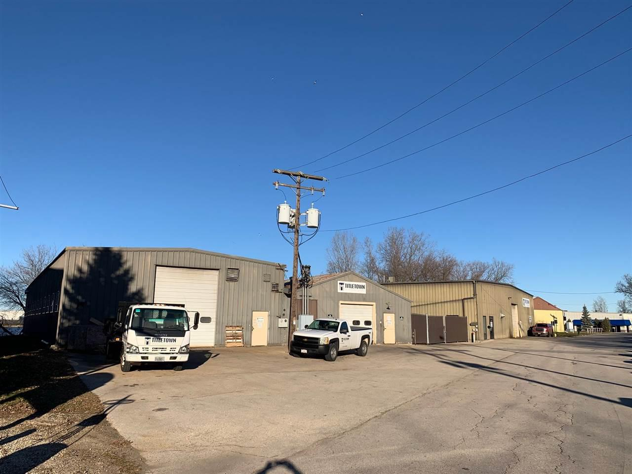 View Commercial For Sale at 1252 MARINE STREET, Green Bay, WI