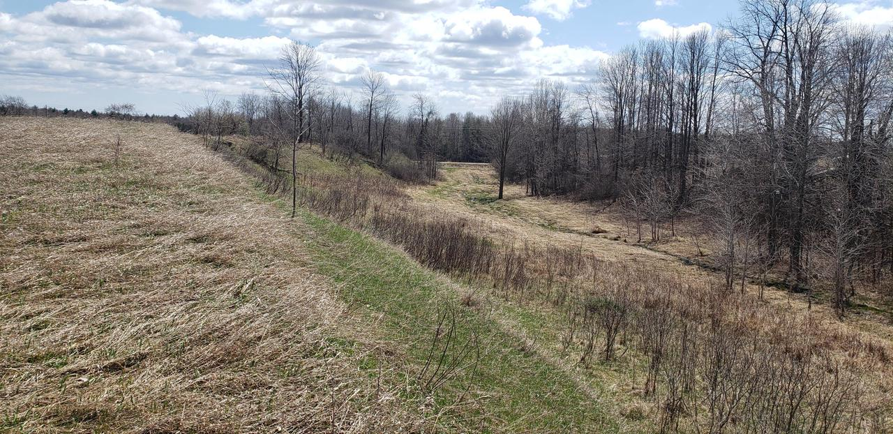 View Vacant Land For Sale at Lt0 Church Road, Peshtigo, WI