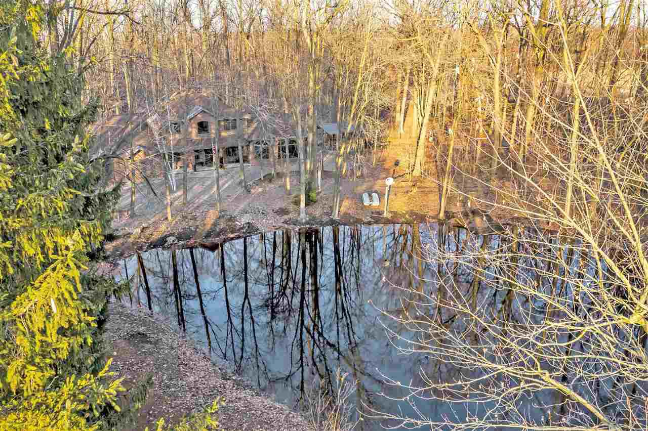 View Single-Family Home For Sale at W2872 CINDY COURT, Seymour, WI