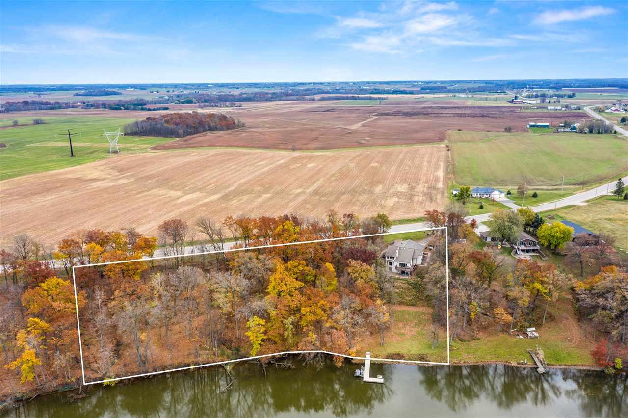 View Vacant Land For Sale at W370 HWY ZZ, Kaukauna, WI