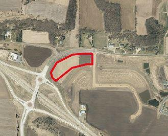 View Vacant Land For Sale at Lot 8 Casey St, River Falls, WI