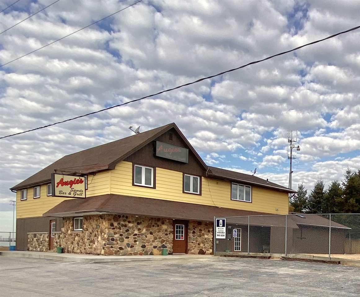 View Commercial For Sale at 206 WILLOW STREET, Luxemburg, WI