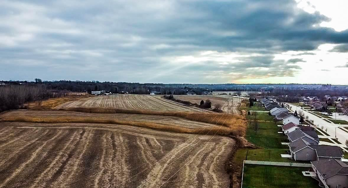 View Vacant Land For Sale at CHURCH ROAD, Green Bay, WI