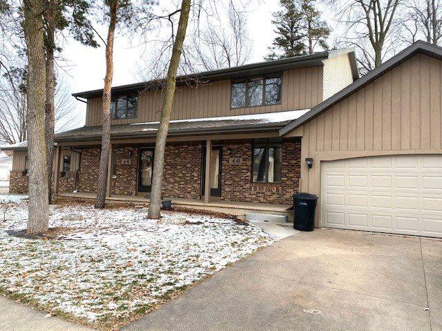 View Multi-Family For Sale at 44 VALERIE DRIVE, Appleton, WI