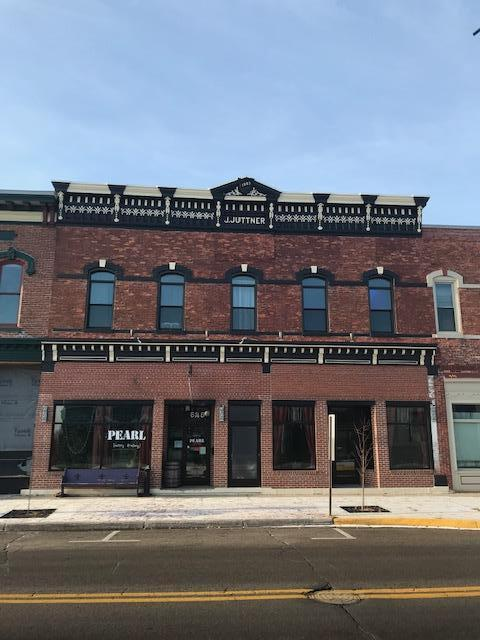 View Commercial For Sale at 525 1st St, MENOMINEE, MI