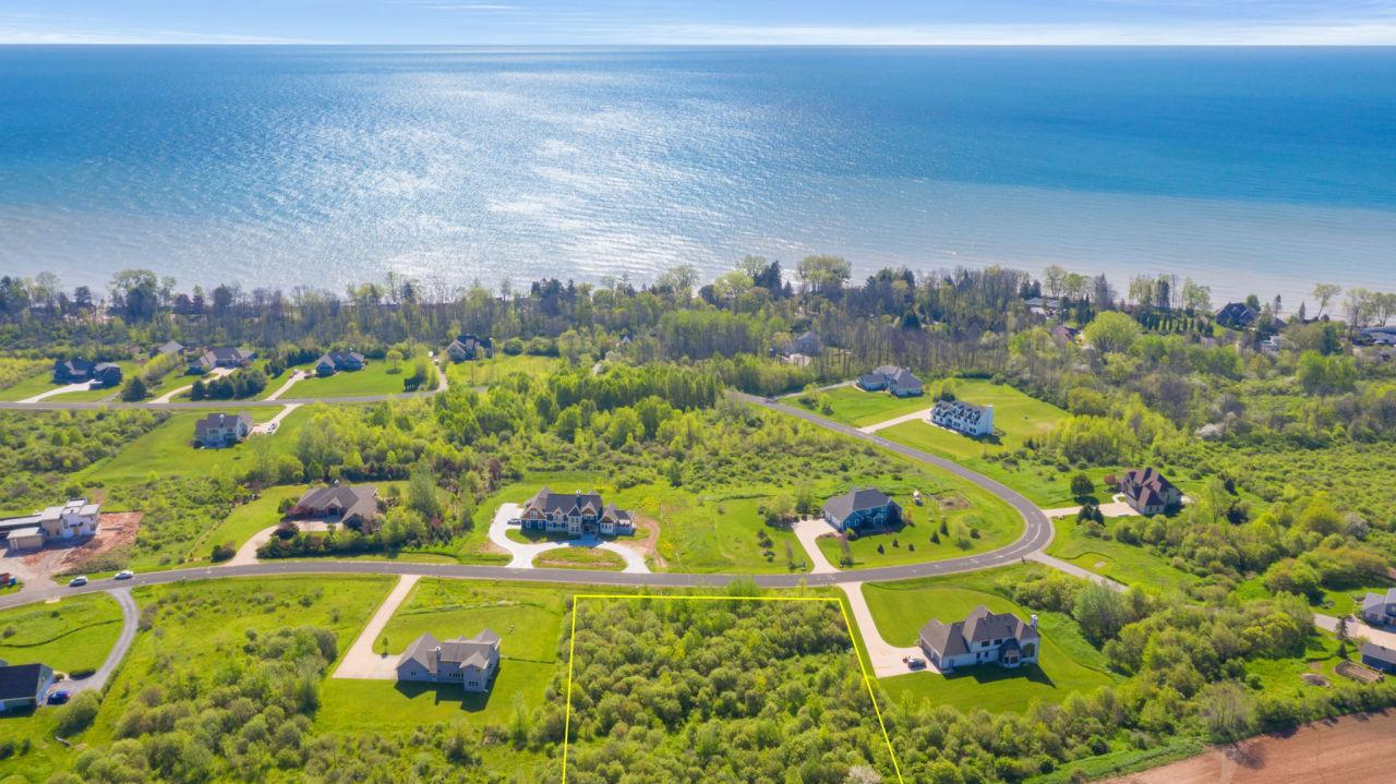 View Vacant Land For Sale at 5175 Upper Lakeview Ridge Rd #12, Belgium, WI