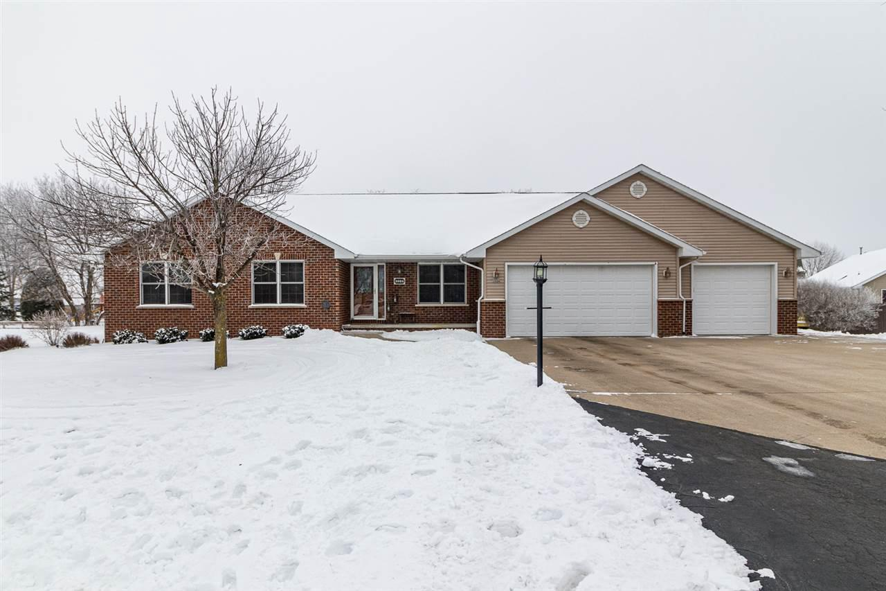 View Single-Family Home For Sale at 3024 HOLLY COURT, Oshkosh, WI