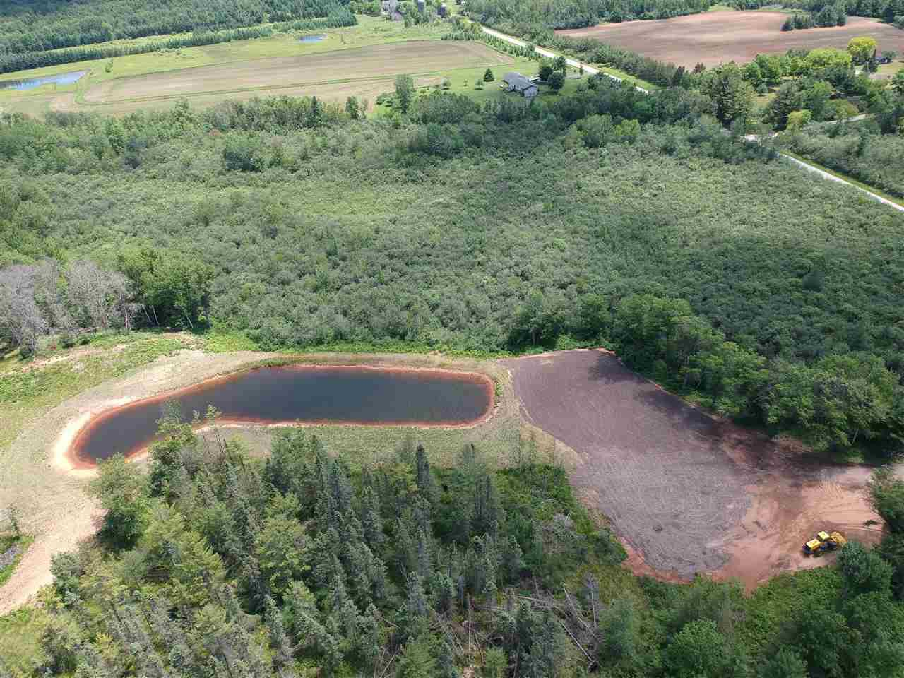 View Vacant Land For Sale at NETTLETON ROAD, Marinette, WI