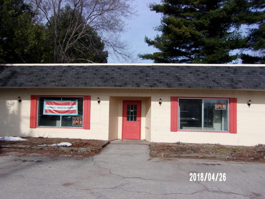 View Commercial For Sale at 171 W Front St, Peshtigo, WI