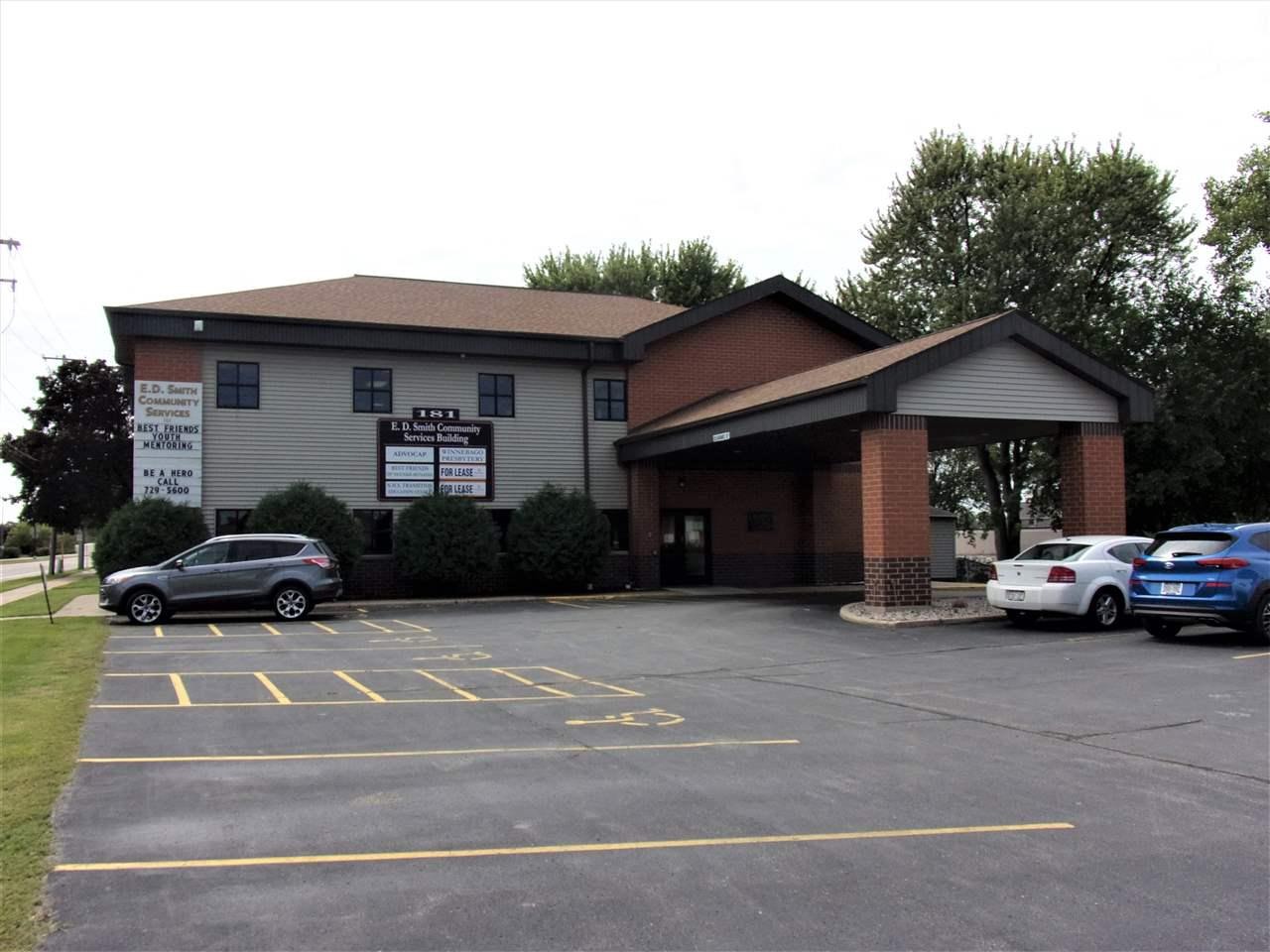 View Commercial For Sale at 181 E NORTH WATER STREET, Neenah, WI