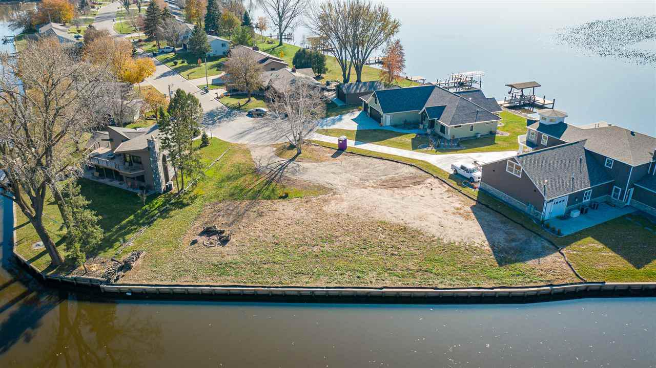 View Vacant Land For Sale at 255 TWIN HARBOR DRIVE, Winneconne, WI