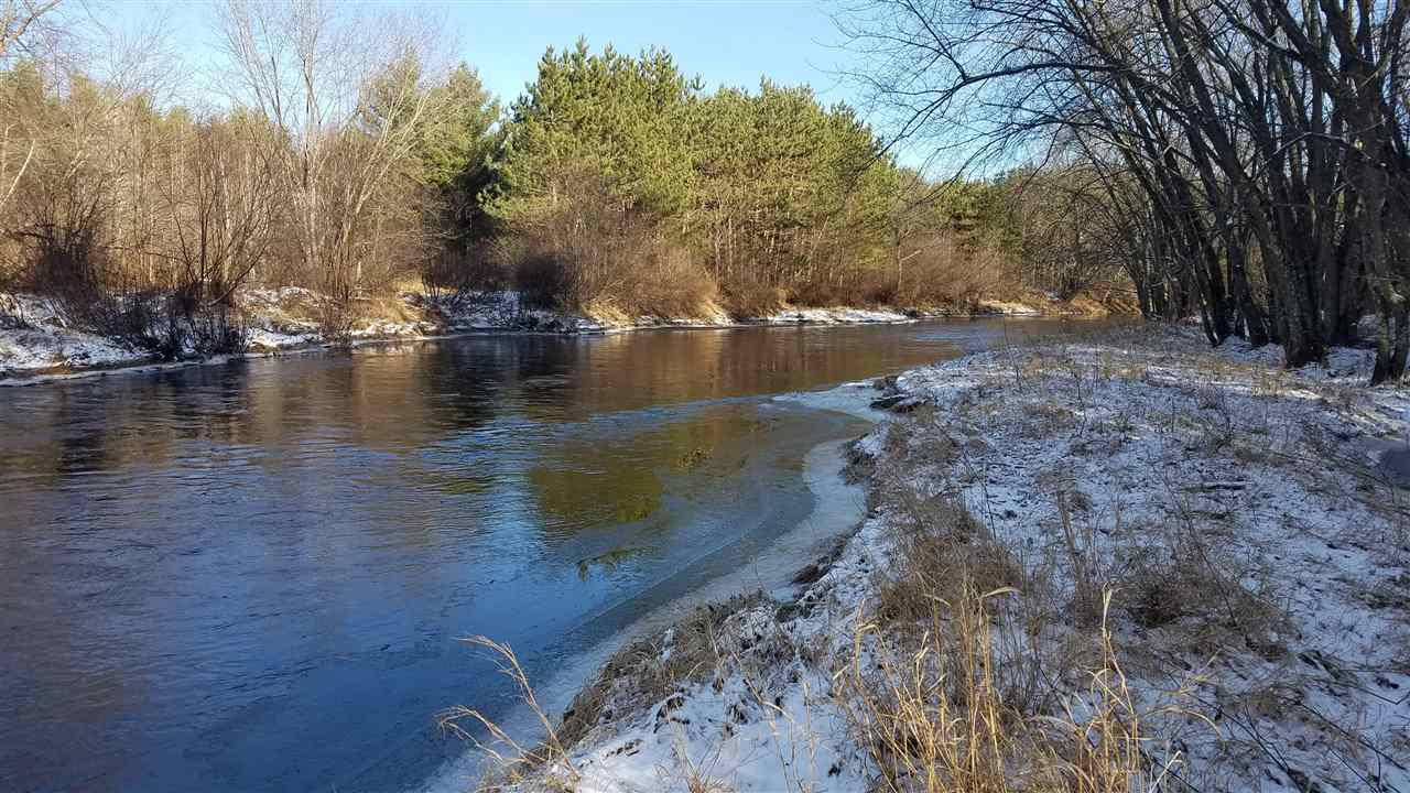 View Vacant Land For Sale at 000 PINE RIVER ROAD, Merrill, WI