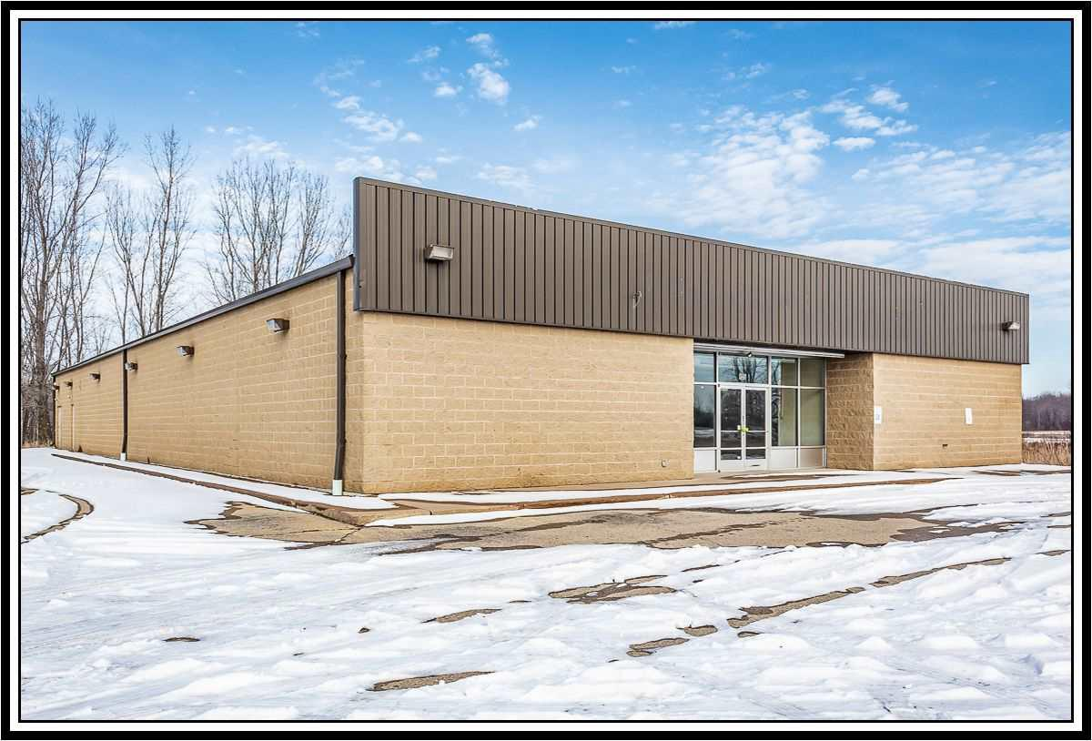 View Commercial For Sale at 105 HENRY STREET, New London, WI