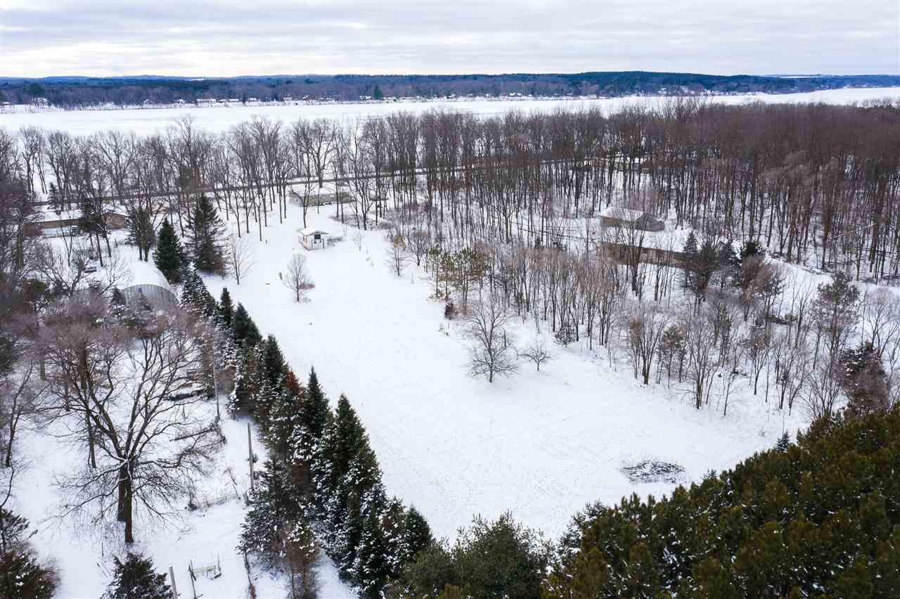 View Vacant Land For Sale at W4316 County Road C, Montello, WI