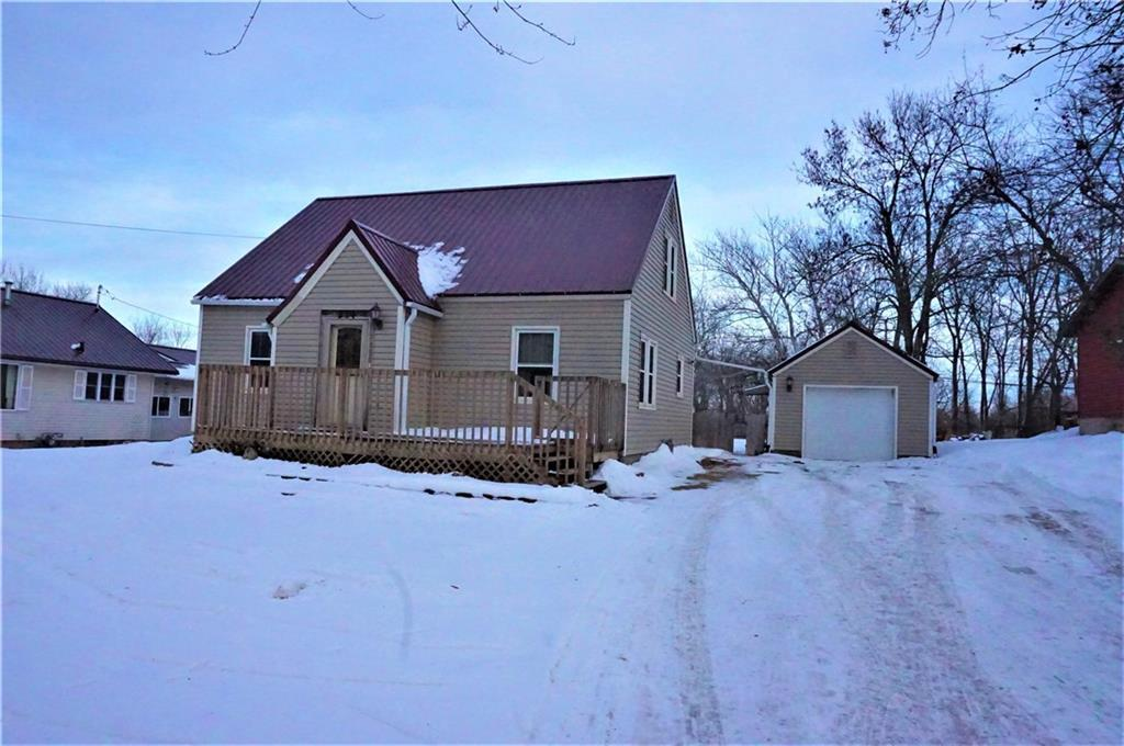 View Single-Family Home For Sale at 214 S Piety Street, Ellsworth, WI