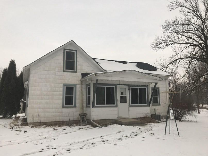 View Single-Family Home For Sale at 929 Rush Lake Loop Rd, Ripon, WI