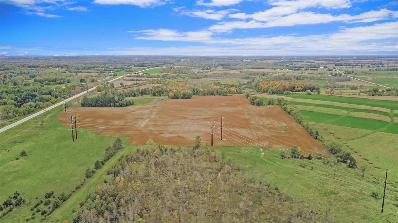 View Vacant Land For Sale at HWY 45, New London, WI