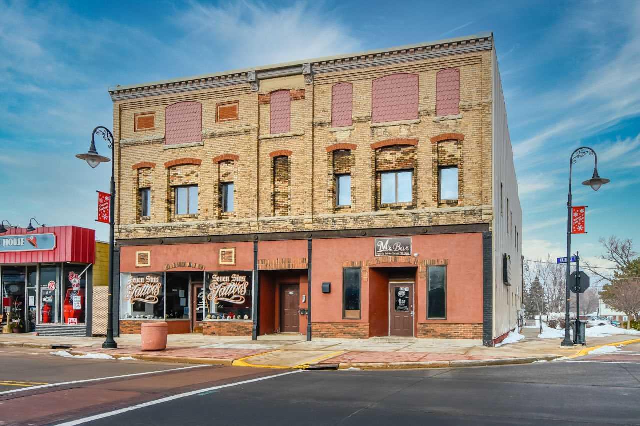 View Commercial For Sale at 136 E MAIN STREET, Little Chute, WI