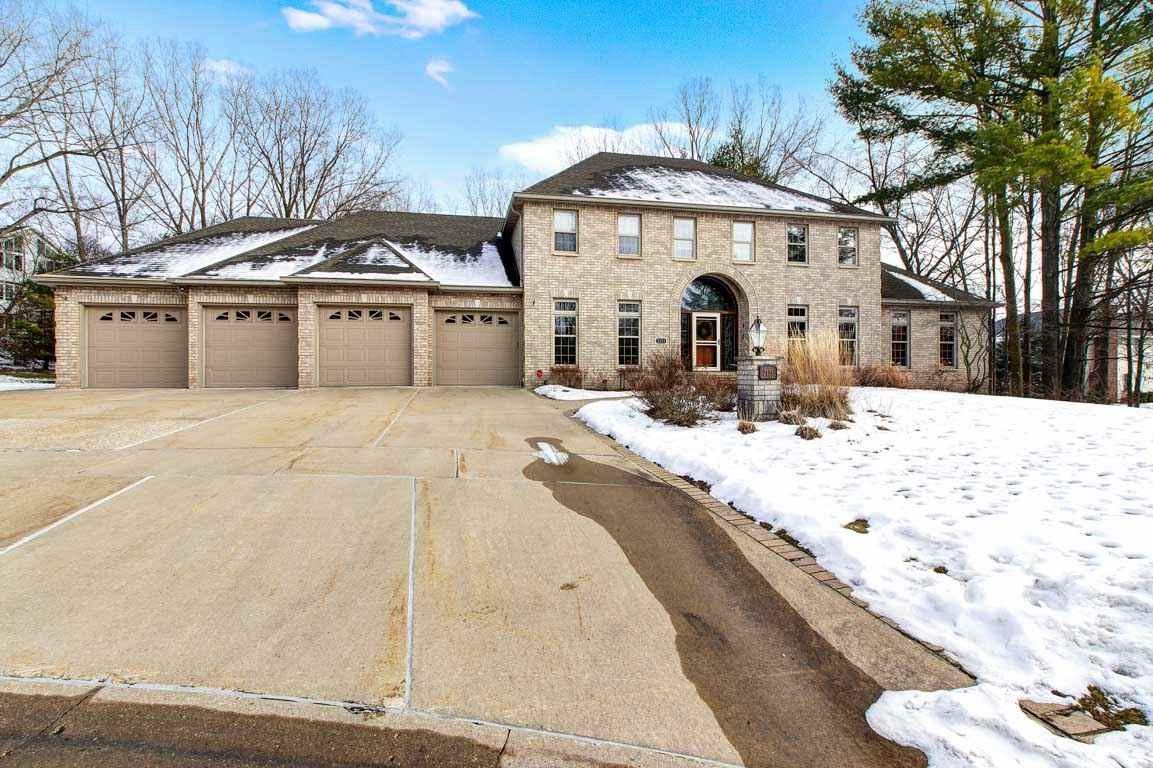 View Single-Family Home For Sale at 2131 SWEETWATER COURT, Green Bay, WI