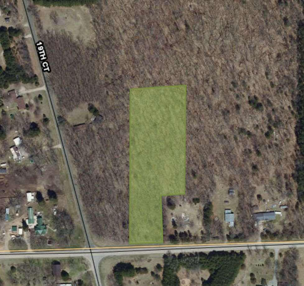 View Vacant Land For Sale at HWY E, Neshkoro, WI