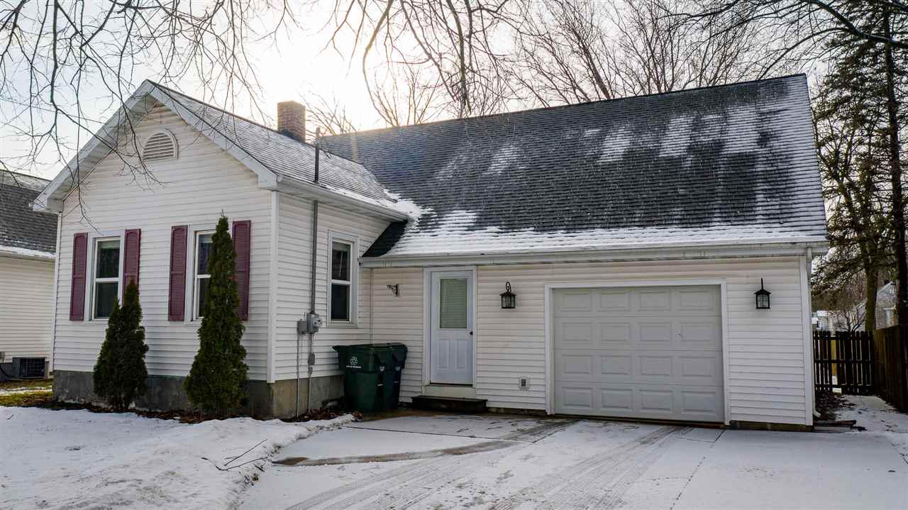 View Single-Family Home For Sale at 412 E WISCONSIN STREET, Seymour, WI