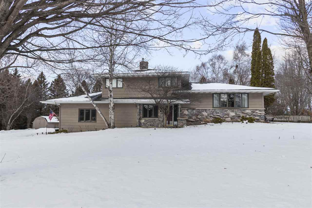 View Single-Family Home For Sale at W14173 PLANTE DRIVE, Ripon, WI