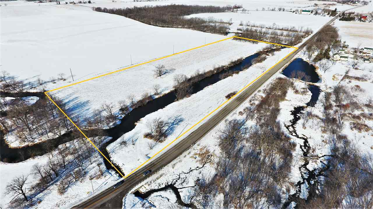 View Vacant Land For Sale at 11.0 Acres Hwy 69, Belleville, WI