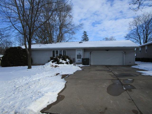 View Single-Family Home For Sale at 332 S PARK LANE, Seymour, WI