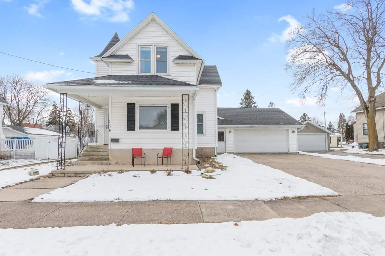 View Single-Family Home For Sale at 134 SALLY STREET, Seymour, WI