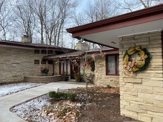 View Single-Family Home For Sale at 317 W Lake Dr, Random Lake, WI