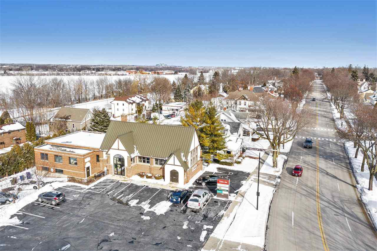 View Commercial For Sale at 435 N BROADWAY STREET, De Pere, WI
