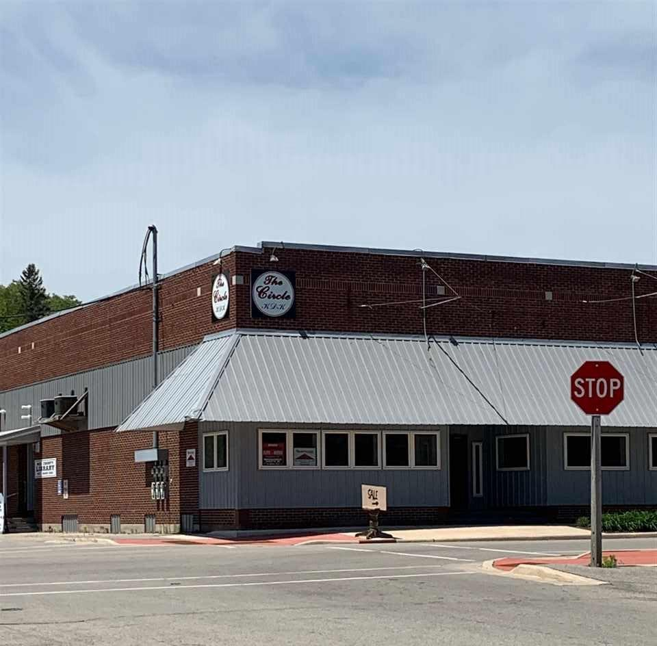 View Commercial For Sale at 703 MAIN STREET, Wausaukee, WI