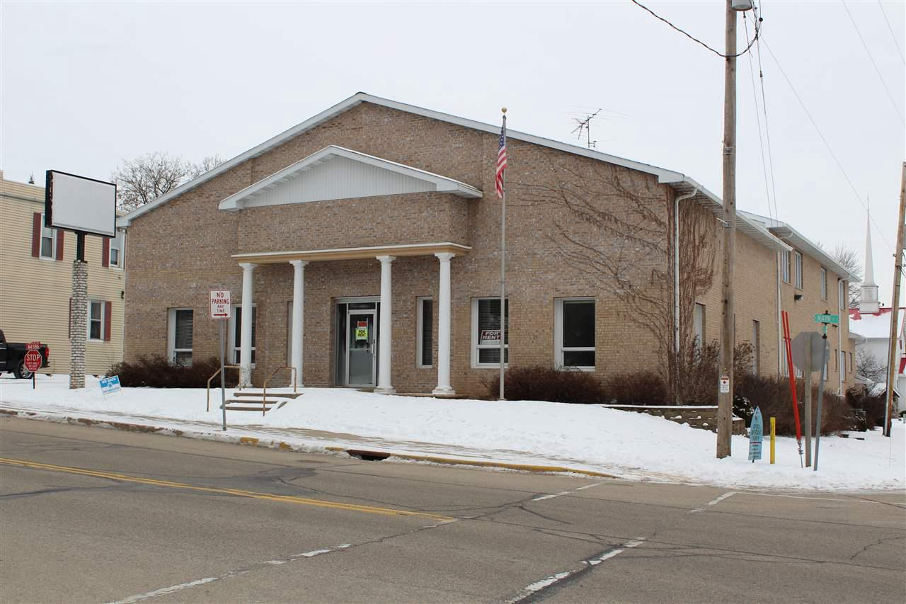 View Commercial For Sale at N4386 HWY 49, Poy Sippi, WI