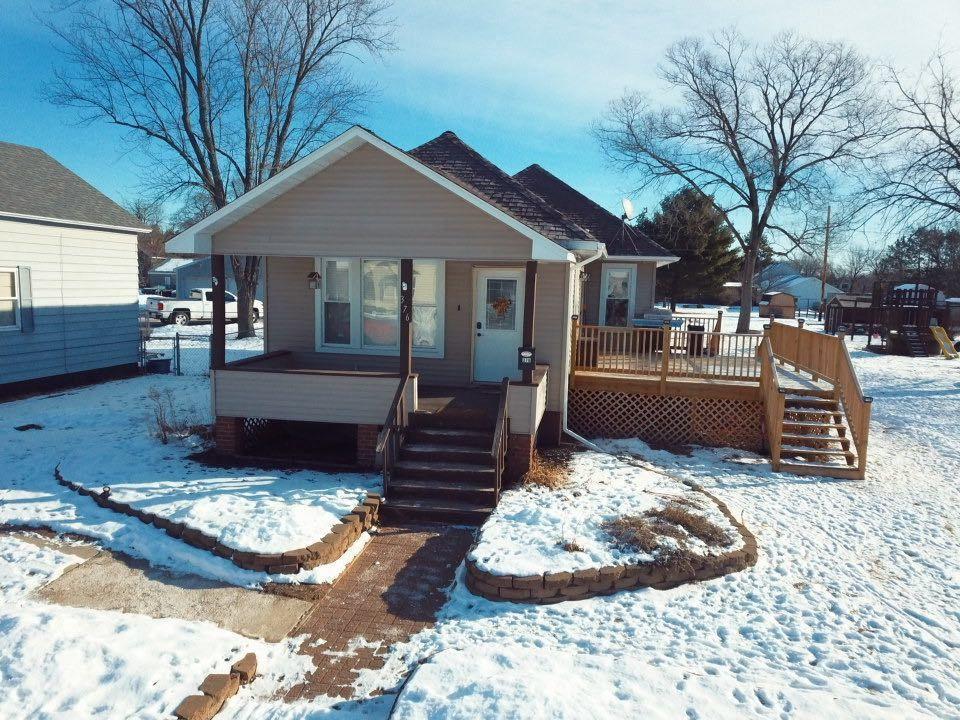 View Single-Family Home For Sale at 376 S Emery, Peshtigo, WI