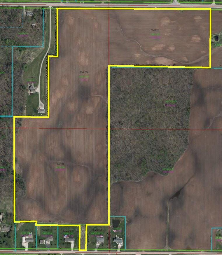 View Vacant Land For Sale at DUTCHMAN ROAD, Green Bay, WI
