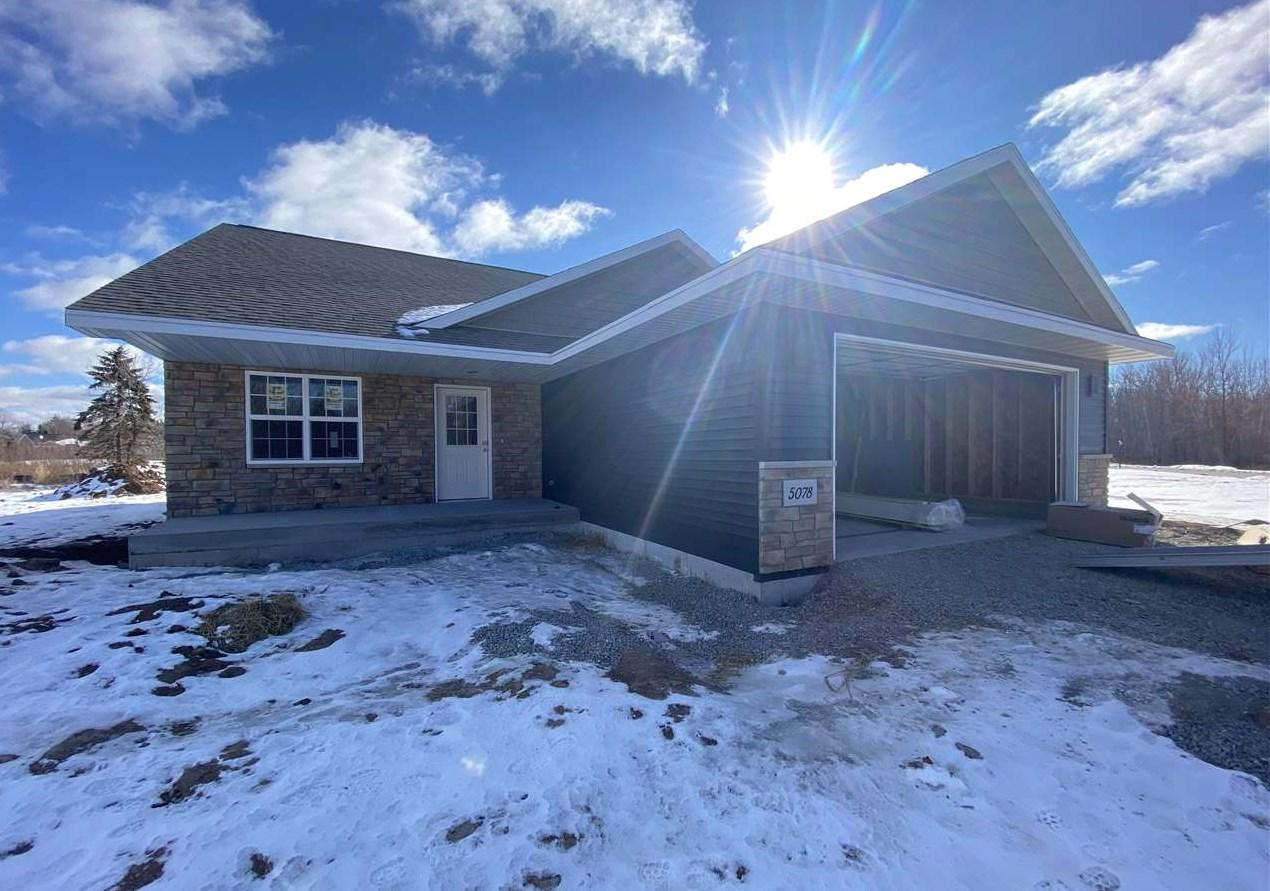 View Condo For Sale at 5078 N MILKWEED TRAIL, Appleton, WI