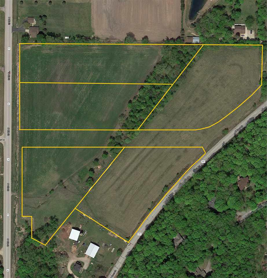View Vacant Land For Sale at N OLK STREET, Hortonville, WI