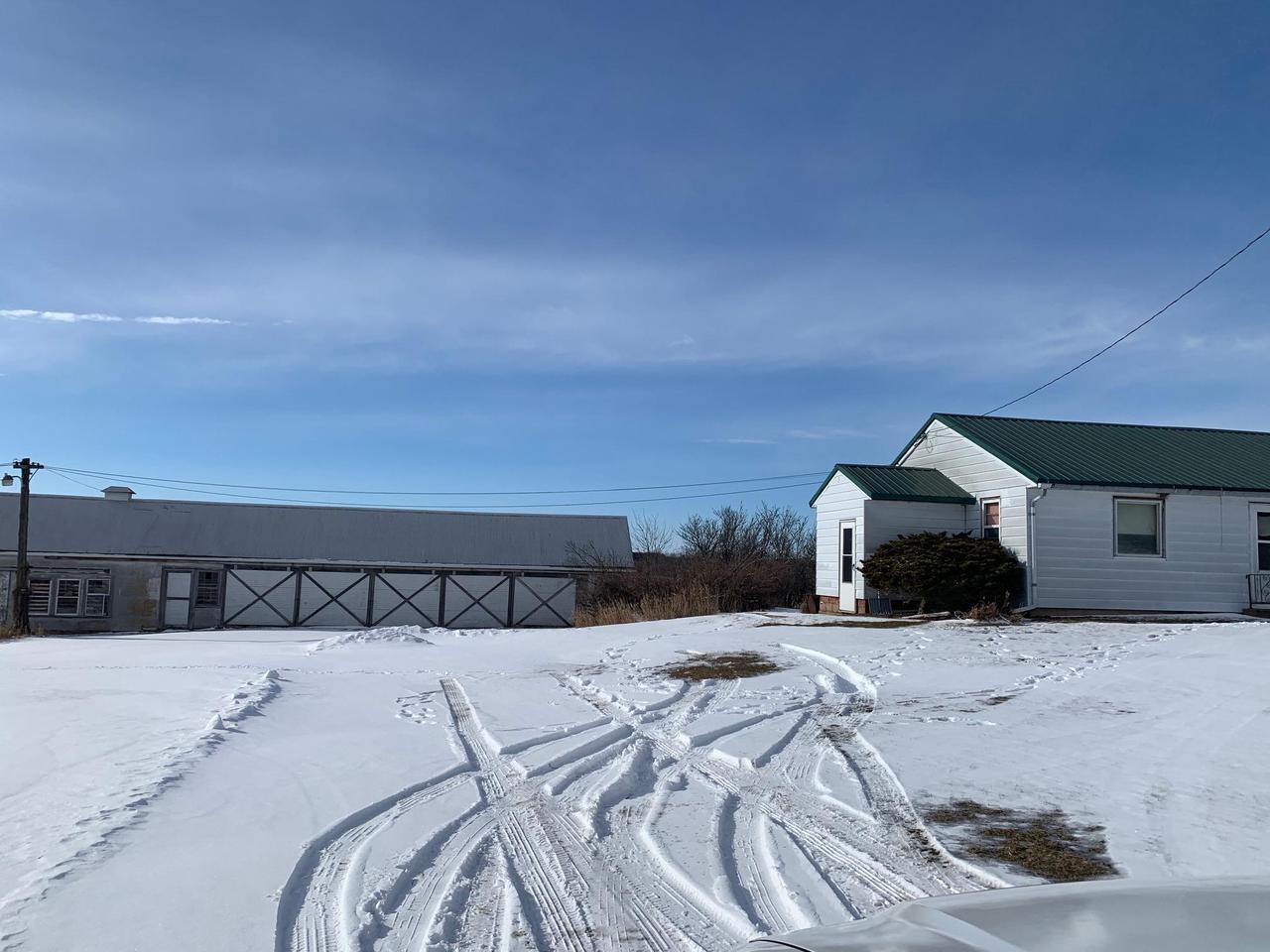 View Single-Family Home For Sale at 5480 Maribel Rd, Denmark, WI
