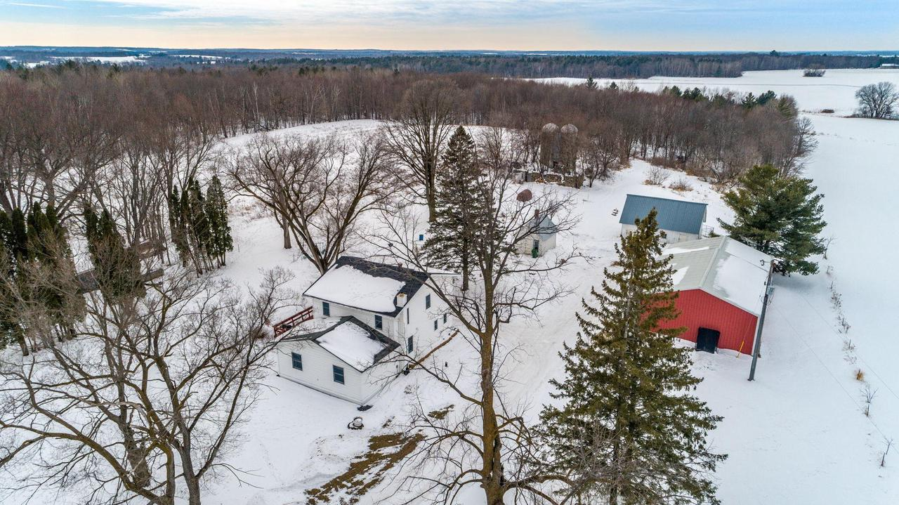 View Single-Family Home For Sale at 785 40th St, Clayton, WI