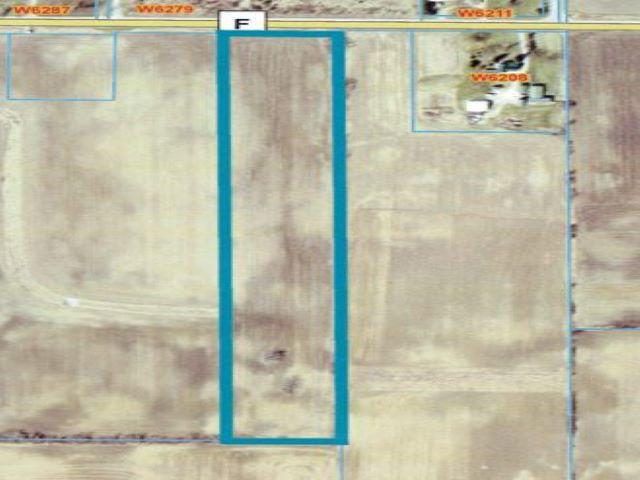 View Vacant Land For Sale at Lt1 Highway F, Oakfield, WI