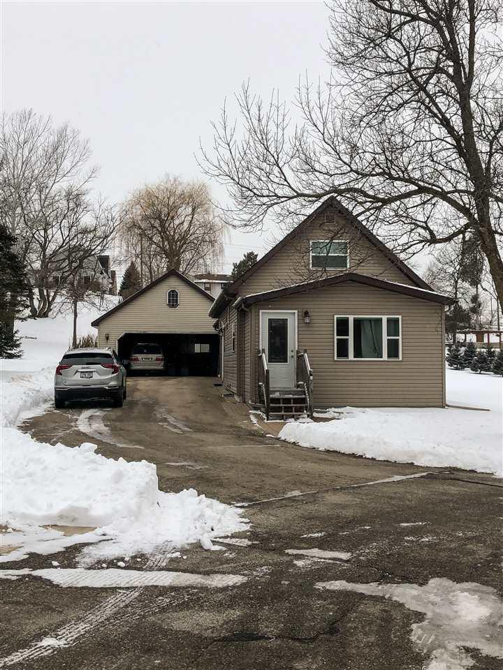 View Single-Family Home For Sale at 511 HARTJES STREET, Combined Locks, WI