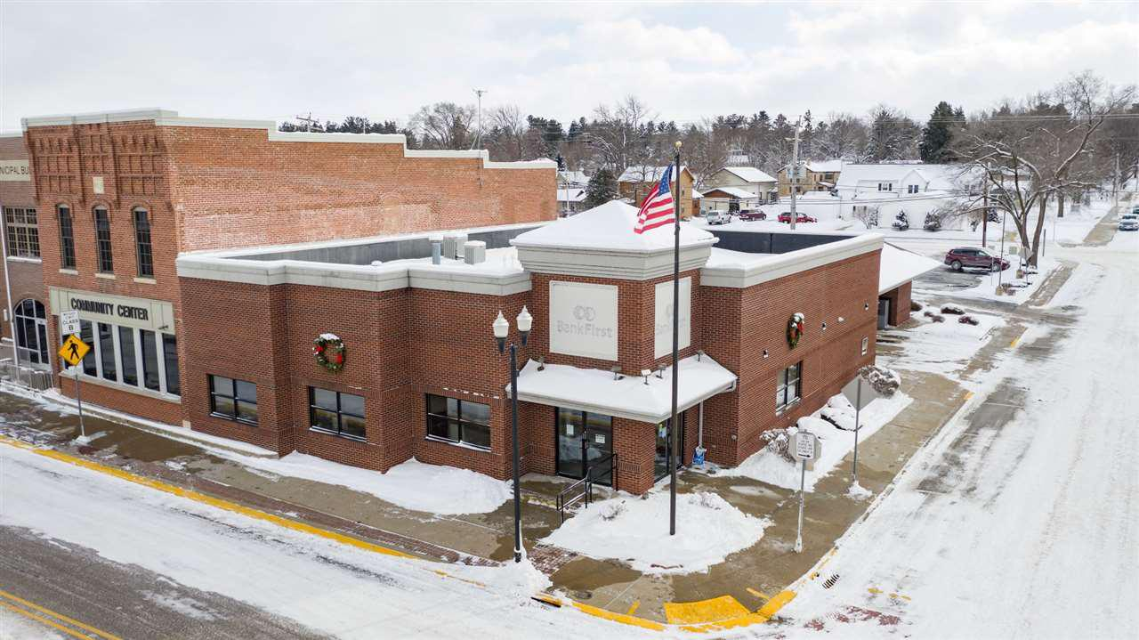 View Commercial For Sale at 101 E MAIN STREET, Weyauwega, WI