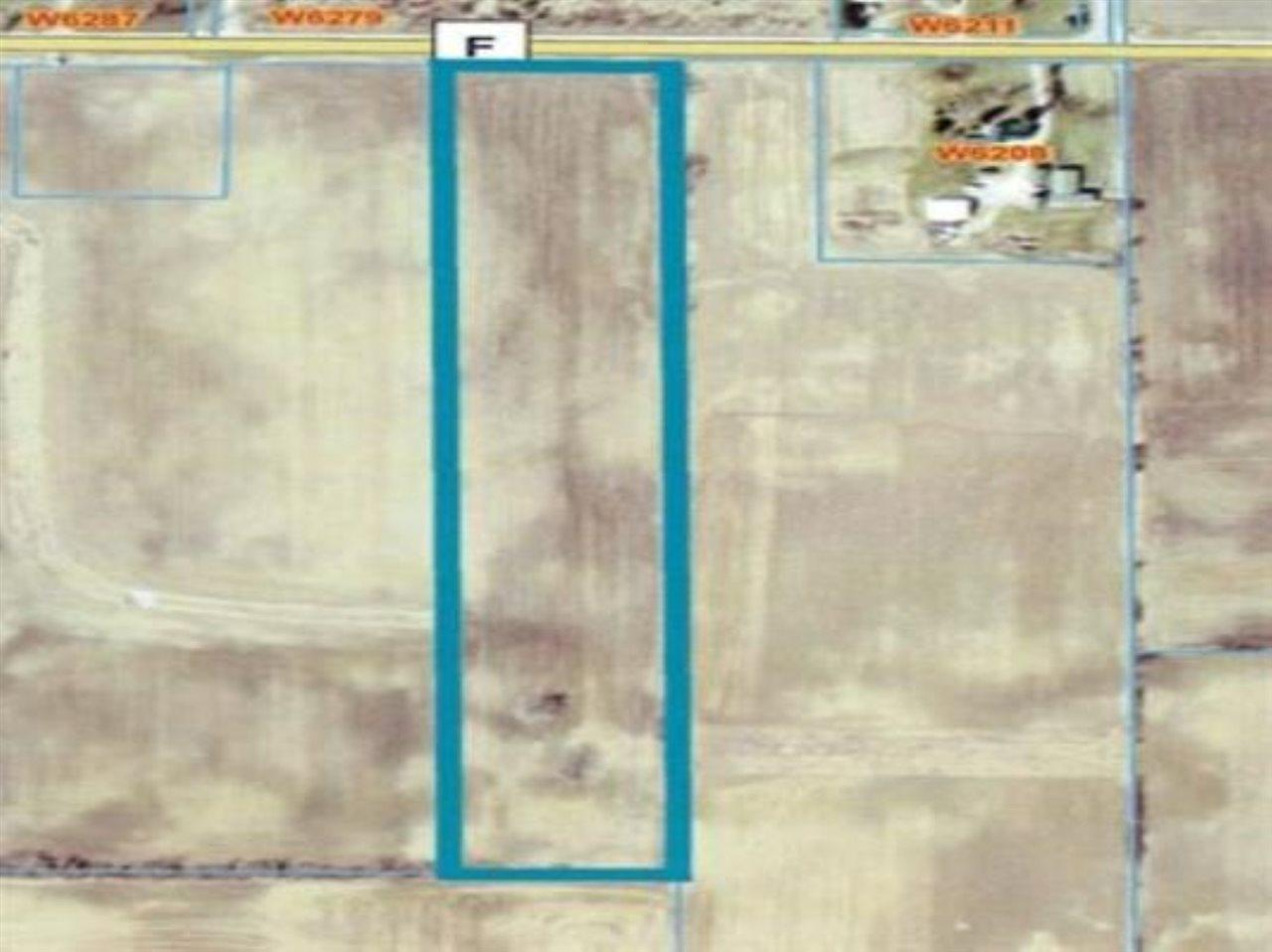 View Vacant Land For Sale at HWY F, Oakfield, WI