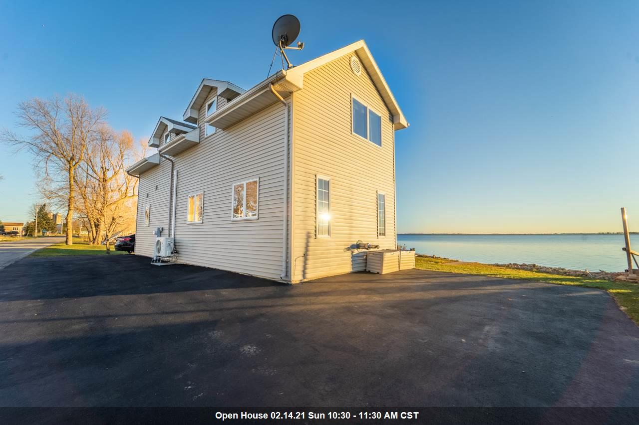 View Single-Family Home For Sale at W131 HWY H, Fremont, WI