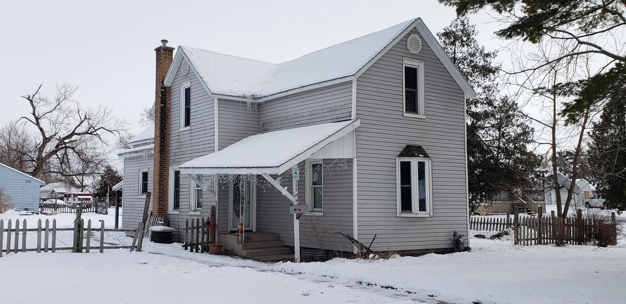 View Single-Family Home For Sale at 352 S Emery, Peshtigo, WI
