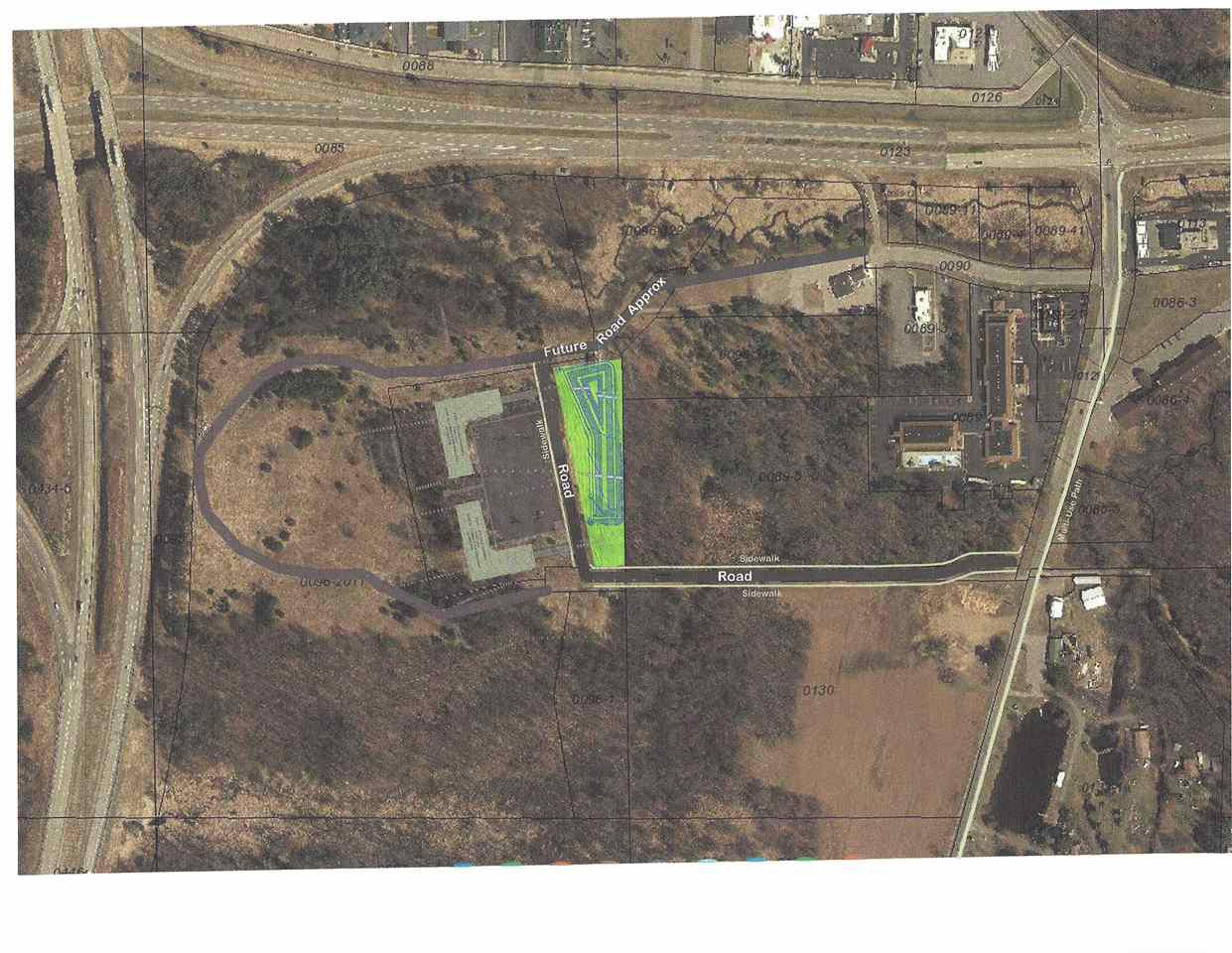 View Vacant Land For Sale at 33.55 Ac Jones Rd, Wisconsin Dells, WI